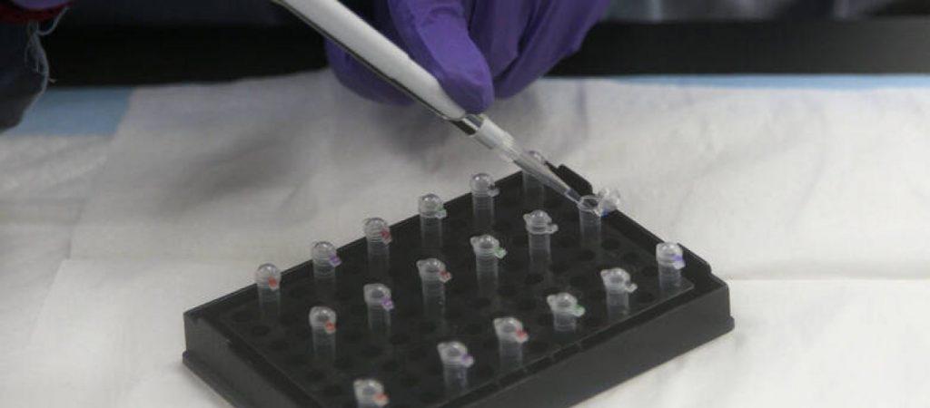 Ζευγάρι Έκανε τεστ DNA «για πλάκα» και Ανακάλυψε ένα «Σκοτεινό Μυστικό» που τούς Χάλασε τη ζωή!