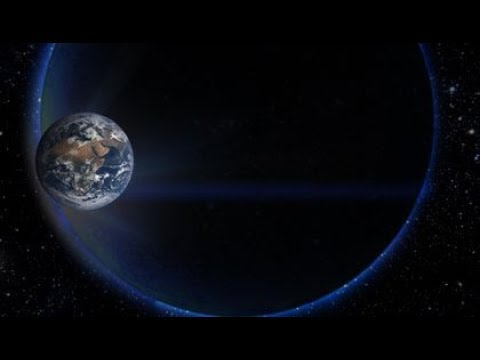 Ερασιτέχνης Αστρονόμος Φωτογράφισε Τεράστιο Πλανήτη Δίπλα στη Γη (video)