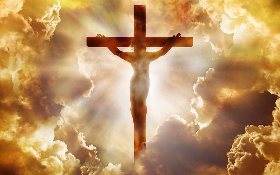 Τα Υπερφυσικά και Δραματικά Φαινόμενα στην Σταύρωση του Χριστού