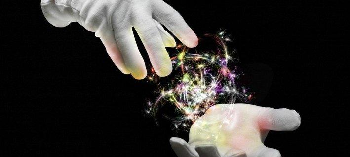 Τι είναι η Μαγεία και ποια η δύναμη των λέξεων
