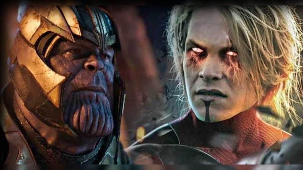 Σενάρια για το Τι θα Γίνει στο Avengers Endgame