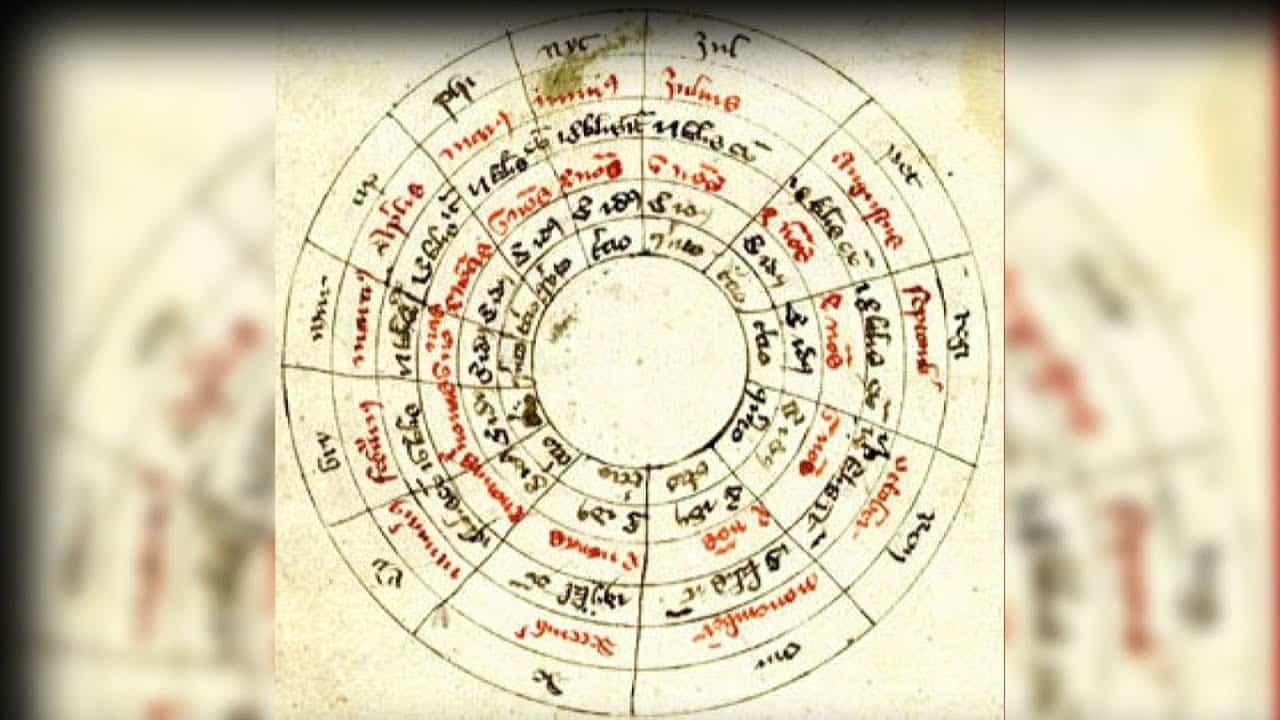 Το Ανεξήγητο Χειρόγραφο Voynich