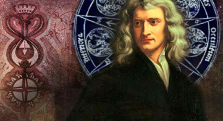 Ισαάκ Νεύτων: Ο μυστικός κώδικας της αλχημείας και η δύναμη του αριθμού 3