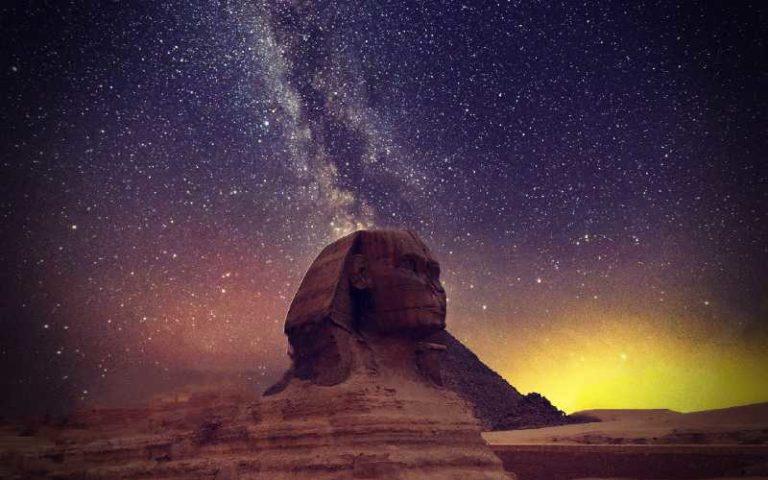 Τα Πιο Μυστηριώδη Μνημεία της Γης