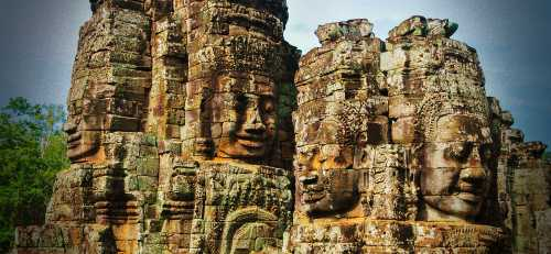 Τα πιο μυστηριώδη μνημεία της Γης…