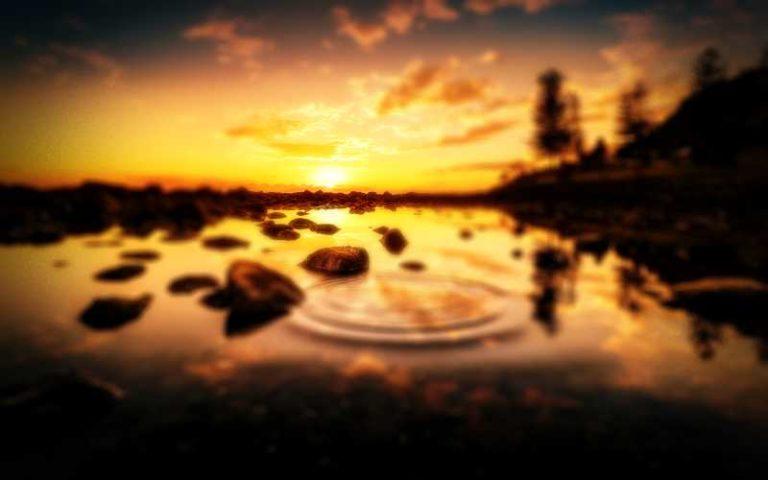 Οι Νεράιδες της Μυστηριώδους Λίμνης στην Πεντέλη