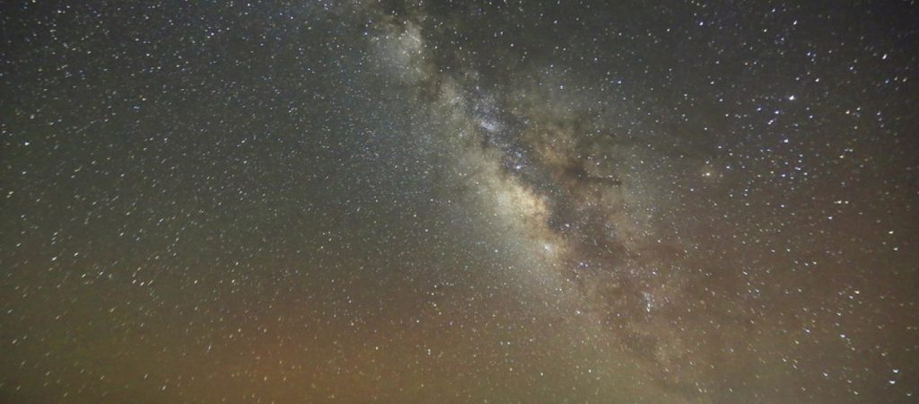 Η NASA έφτιαξε βίντεο όπου απεικονίζεται το αδιανόητα αχανές Σύμπαν