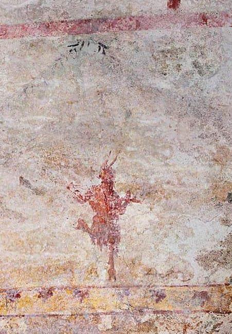 Ανακάλυψαν Εντελώς Τυχαία Μυστικό Δωμάτιο στο Παλάτι του Νέρωνα στη Ρώμη