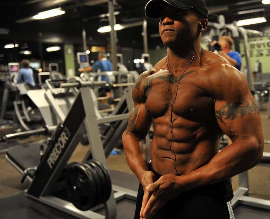 Ανέκδοτο: Το γυμναστήριο που… καις τα πάντα και αδυνατίζεις άμεσα σε χρόνο μηδέν