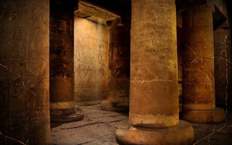 Που Βασιζόταν η Επιστήμη των Αρχαίων Αιγυπτίων, σύμφωνα με τον Ευγένιο Αντωνιάδη