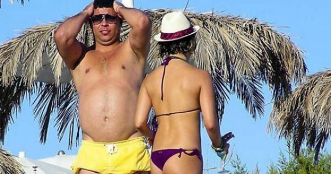 Οι γυναίκες μίλησαν: 6 λόγοι για τους οποίους ο άντρας πρέπει να 'χει μπυροκοιλιά