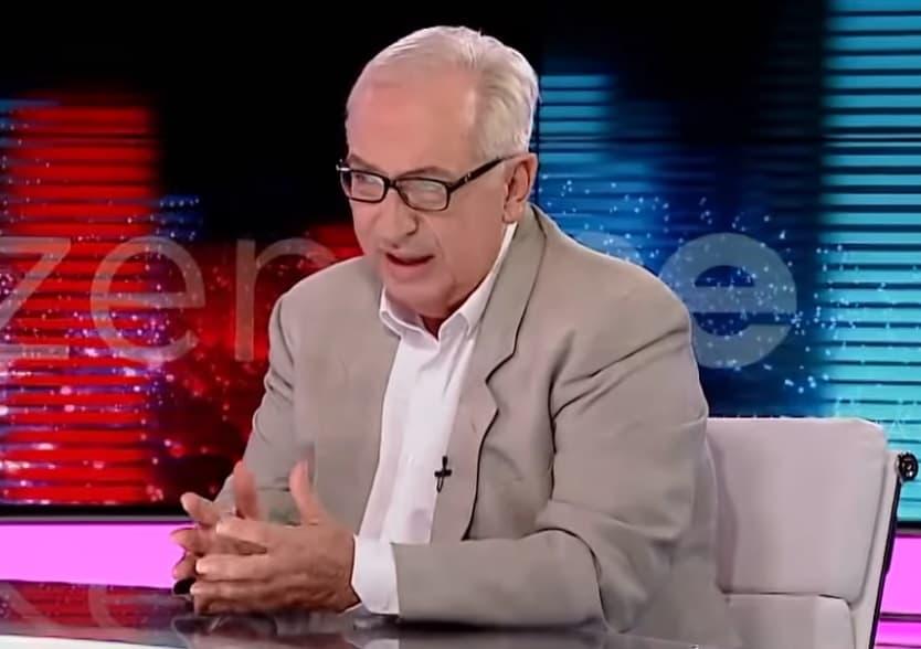 Οι Προβλέψεις του Κ. Λεφάκη για την Πολιτική Σκηνή μετά τις εκλογές της 26ης Μαΐου