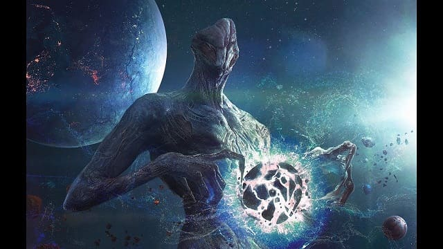 Η Αρχή του Μύθου των «Δασκάλων του Διαστήματος»