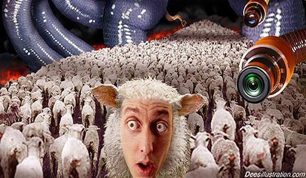 Το Είναι το Φαινόμενο Crowdism και Πως μια Μικρή Ομάδα Ανθρώπων Καθοδηγεί τις Μάζες και «δημιουργεί» Γεγονότα!
