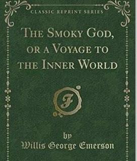 Μυστήρια της Εσωτερικής Γης: Μια Αμφιλεγόμενη Αποστολή και ένα Παράξενο Βιβλίο