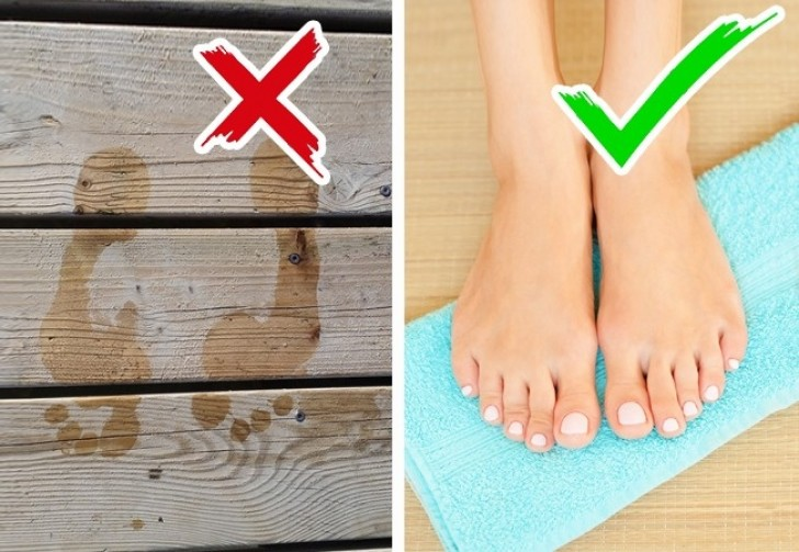6 Κανόνες Φροντίδας & Περιποίησης των Ποδιών, για να δείχνουν Πάντα Τέλεια με Ανοιχτά Παπούτσια!