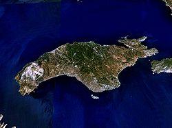 Πώς οι Αρχαίοι Σάμιοι Ίδρυσαν την Σάμο της Καλαβρίας στο ίδιο Γεωγραφικό Πλάτος με την Σάμο του Αιγαίου;