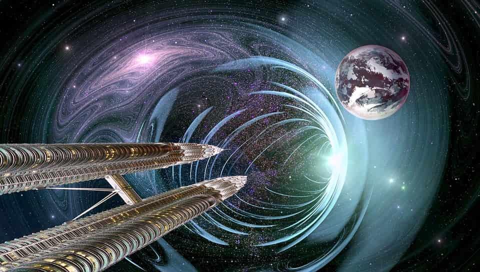 """""""Ουράνιο Τρένο"""" Χιλιομέτρων Εμφανίστηκε στον Ουρανό της Ολλανδίας προκαλώντας φόβους εισβολής από εξωγήινους"""
