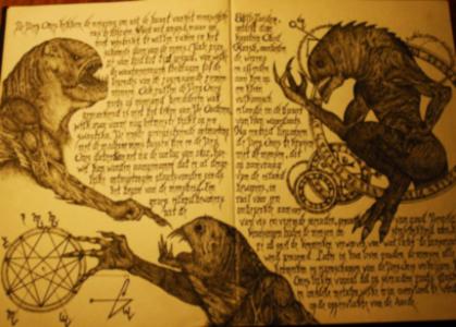 Αρχαίοι Θεοί και τα Μυστικά Συγγράμματα που Επιβεβαιώνουν τον Lovecraft