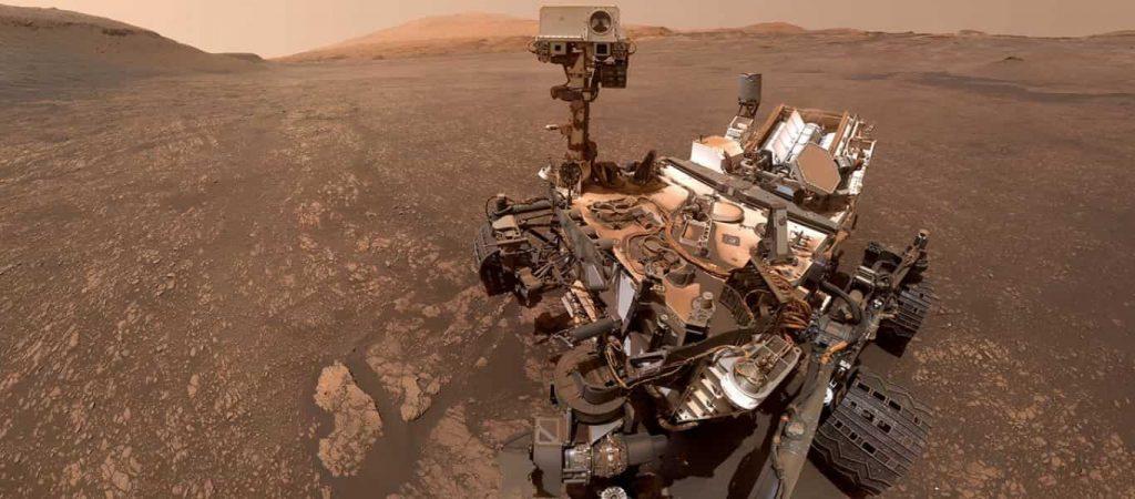 Τι Φοβάται η NASA από τις Πληροφορίες που Έκλεβαν Χάκερς στην Έρευνα του Curiosity στον Άρη, ότι θα Αποκαλυφθεί;