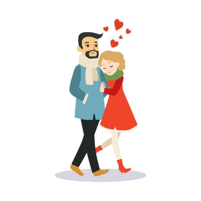 ΤΕΣΤ: Ποιο ζευγάρι δείχνει πιο ευτυχισμένο; Δες τι σημαίνει αυτό για τη σχέση σου!