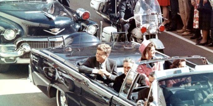 Το Μυστήριο Εξαφάνισης του Εγκεφάλου του Αμερικανού Προέδρου John Kennedy