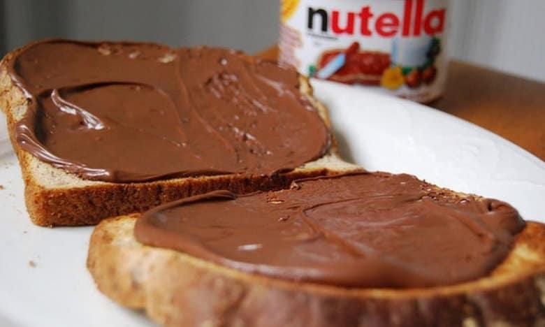 Nutella: Ο Πραγματικός λόγος που Φτιάχτηκε και η Ιστορία της