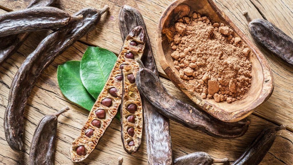 Χαρούπι: Το Αντικαρκινικό «Τρόφιμο Επιβίωσης»που Έχει Περισσότερο Ασβέστιο από το Γάλα