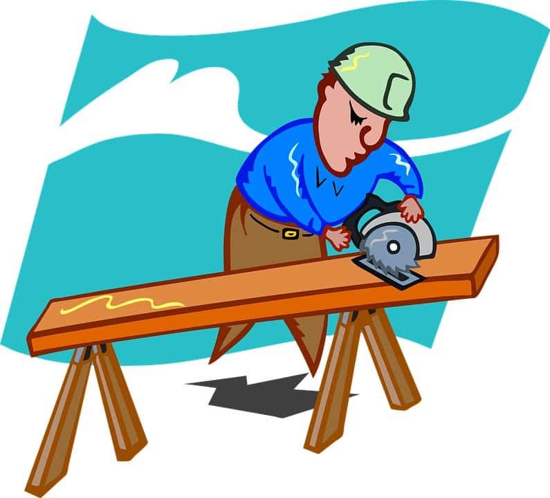 Ανέκδοτο: Ένας πόντιος ξυλοκόπος βλέπει μια διαφήμιση για ένα καινούριο πριόνι