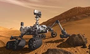 Πιθανά Ευρήματα Ζωής στον Άρη από το Curiosity της NASA
