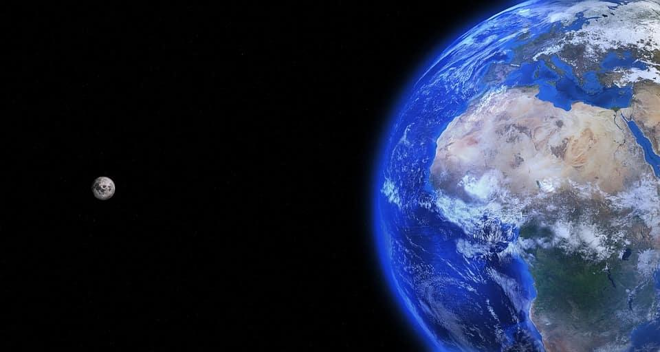 Ancient Earth: Η Εφαρμογή όπου Μαθαίνει πού ήταν το Σπίτι σου Πριν από 750 εκατ. χρόνια!!!