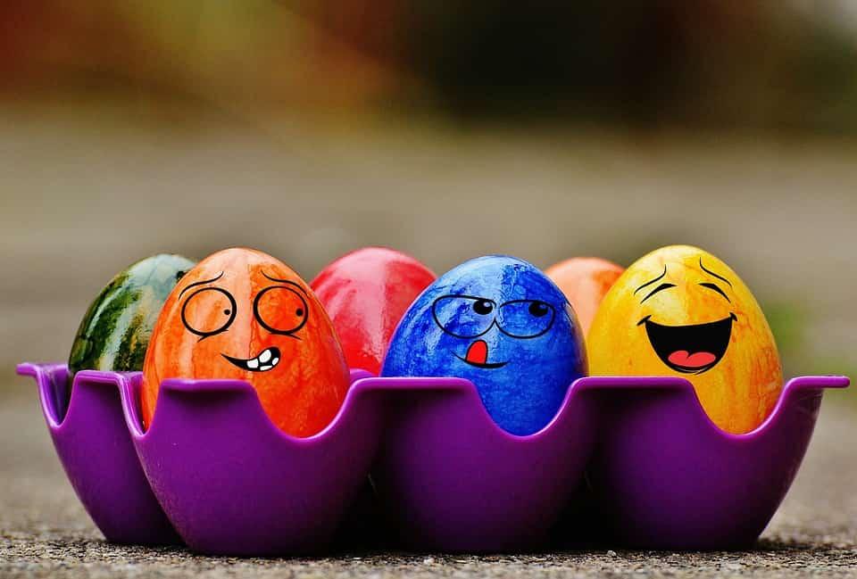 «Αυγά σου Καθαρίζουν»; Πως βγήκε η φράση