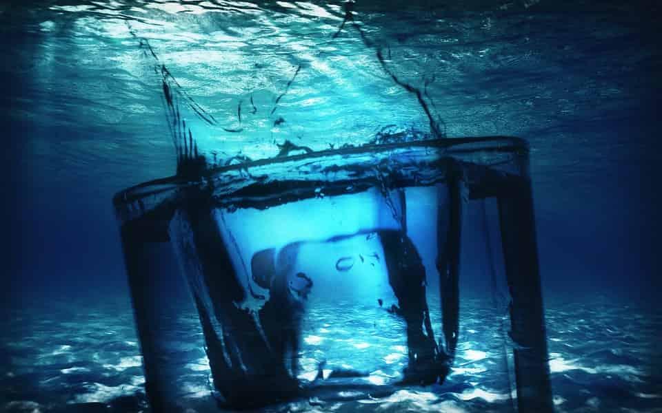 Μυστικά του Ειρηνικού Ωκεανού Χωρίς Εξήγηση