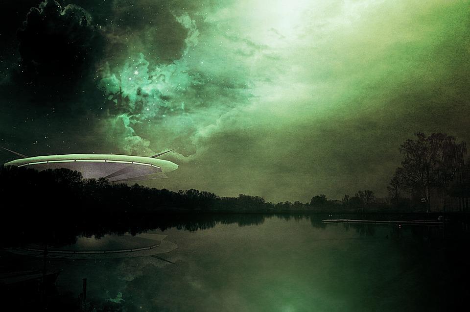 Η CIA και τα UFO's. Αποκαλύψεις και Συγκαλύψεις