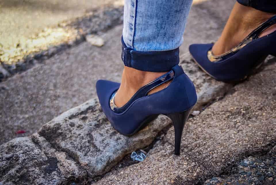 Τι Δείχνουν τα Παπούτσια σας για τον Χαρακτήρα και την Προσωπικότητα σας
