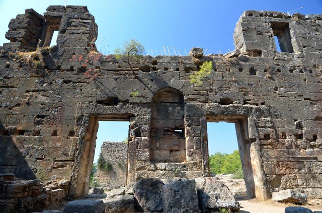 Βρέθηκε η αρχαία ελληνική πόλη-φάντασμα Λυρόπη! Όπου κατασκευάζονταν οι ιερές λύρες του Ορφέως...