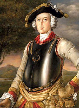 Η αληθινή ιστορία του Βαρόνου Μινχάουζεν…