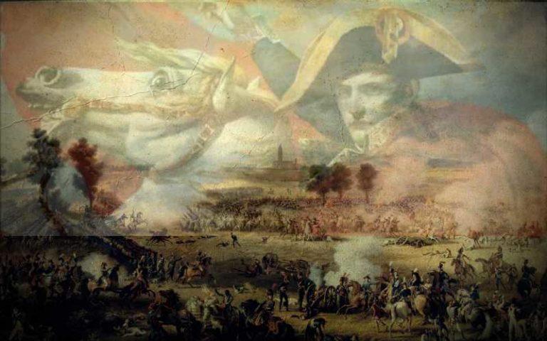 Η Προφητεία του Αφρικανού Μάγου για την Ήττα του Ναπολέοντα Βοναπάρτη