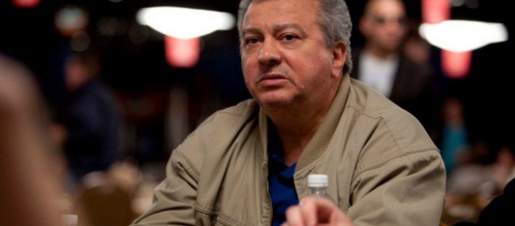 Ο Θρυλικός Έλληνας Τζογαδόρος που με 50 δολάρια Έβγαλε 17 Εκατομμύρια!
