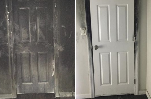 Γιατί τα παιδιά δεν πρέπει να κοιμούνται ποτέ με τις πόρτες μισάνοιχτες