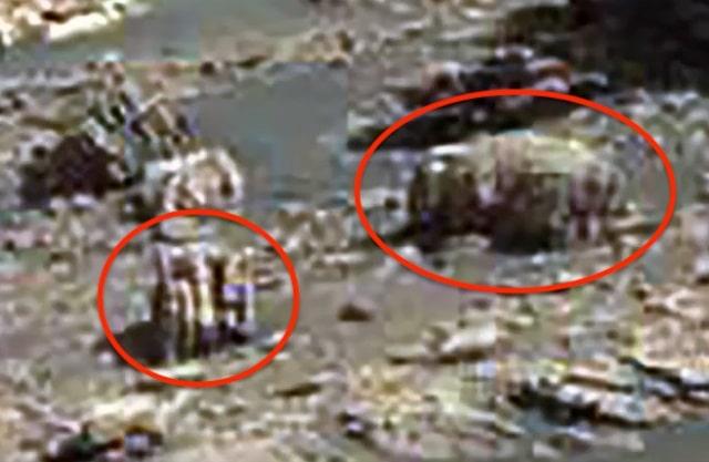 Απόδειξη Αρχαίου Μηχανισμού Υψηλής Τεχνολογίας στον Άρη, ισχυρίζονται ότι έχουν ερευνητές (video)