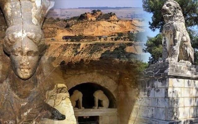 Τι Ήταν ο Καστάς; Τα Απόρρητα του Τύμβου στην Αμφίπολη