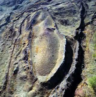Ο Αμερικανός Πιλότος που Φωτογράφισε την Κιβωτό του Νώε στο Όρος Αραράτ
