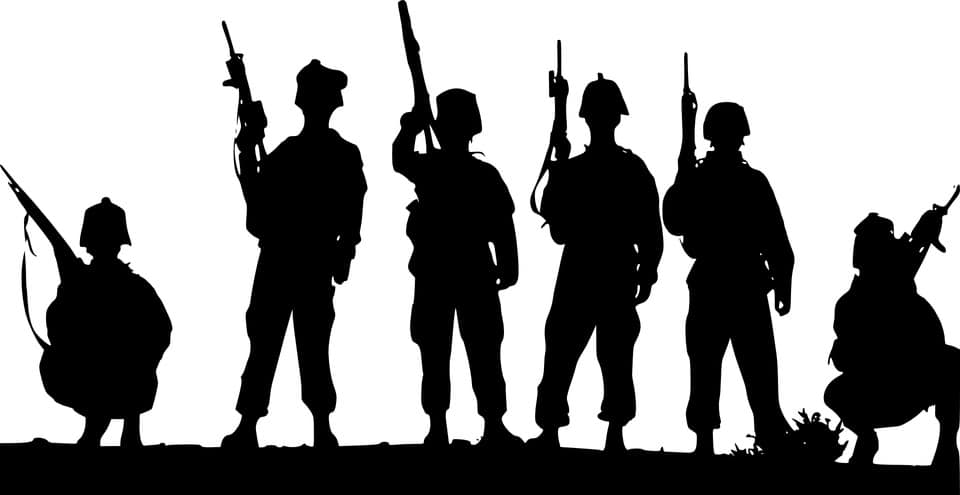 Ανέκδοτο: Ο διοικητής των Ειδικών Δυνάμεων δίνει άδεια να βγουν έξοδο