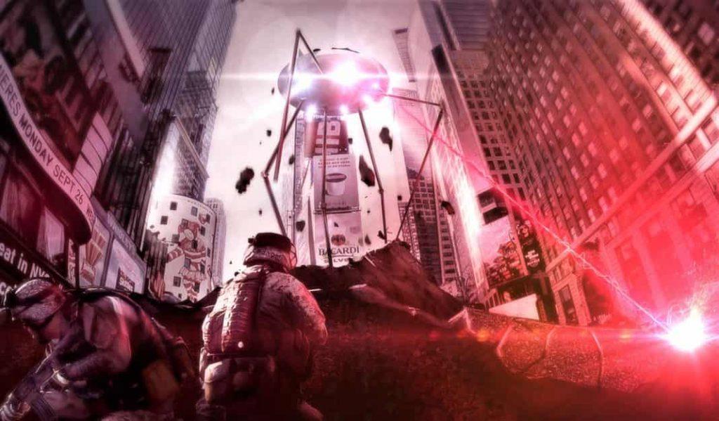 Silver Bug Project: Η Προηγμένη Εξωγήινη Τεχνολογία στα Χέρια των ΗΠΑ