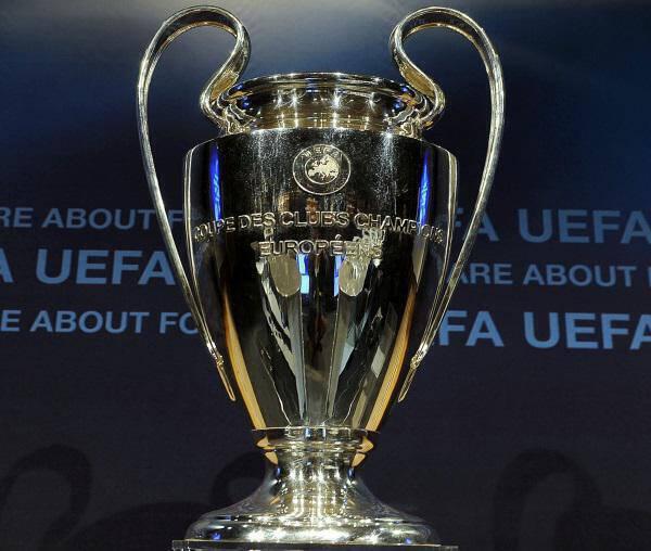 Η Κλήρωση Champions League Έδειξε τους Αντιπάλους των ΠΑΟΚ και Ολυμπιακού!