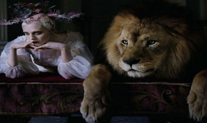 Γυναίκα Λέων: 8 λόγοι για να Λατρέψετε την Βασίλισσα του Ζωδιακού!