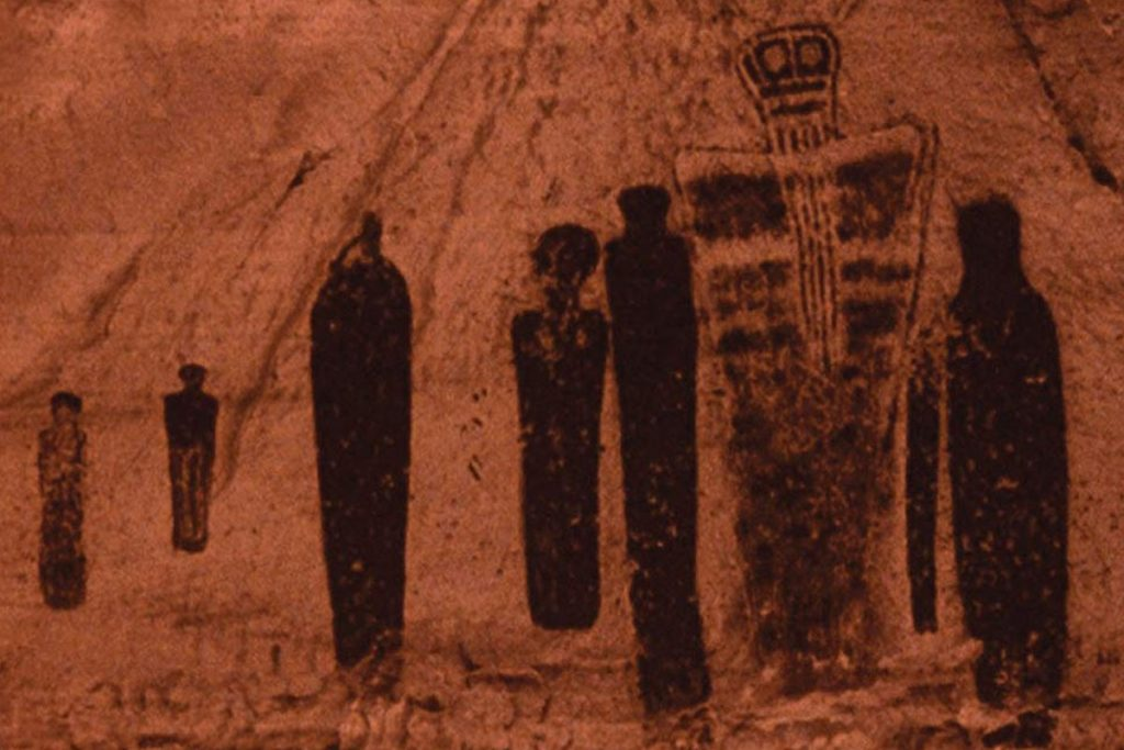 Οι προφητείες των Ινδιάνων Hopi