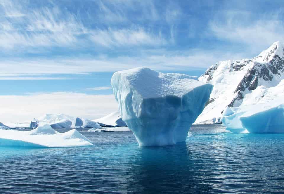 Η Φυλή του Βόρειου Πόλου: Οι «Θεοί» που Διέθεταν Ασυνήθιστες Ικανότητες