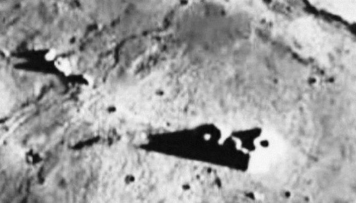 Δομές μίας Ολόκληρης Πολιτείας στη Σελήνη εντόπισε με υψηλής τεχνολογίας τηλεσκόπιο ισχυρίζεται ερευνητής (video)